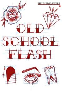 10 oldschool flash tattoos leren tekenen
